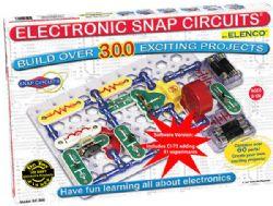 SNAP CIRCUIT -  300 (BILINGUE)