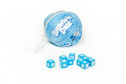 SNOWMAN DICE (MULTILINGUE)