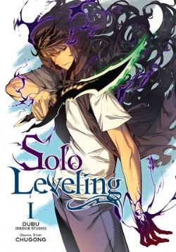 SOLO LEVELING -  (V.A.) 01