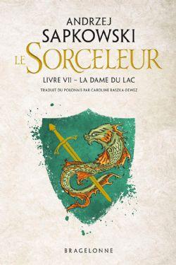 SORCELEUR, LE -  LA DAME DU LAC (GRAND FORMAT) 07