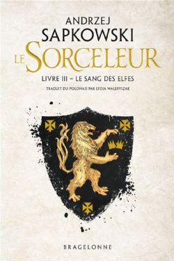 SORCELEUR, LE -  LE SANG DES ELFES (GRAND FORMAT) 03