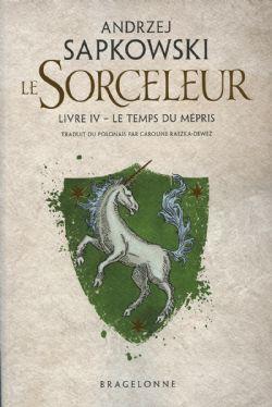 SORCELEUR, LE -  LE TEMPS DU MÉPRIS (GRAND FORMAT) 04