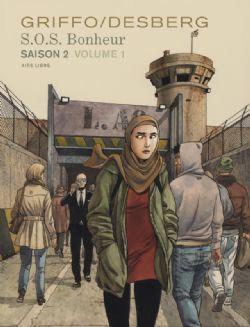 SOS BONHEUR -  SAISON 2 VOLUME 1 (ÉDITION SPÉCIALE)