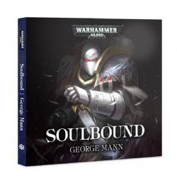 SOULBOUND - AUDIOBOOK (ANGLAIS) -  RAVEN GUARD