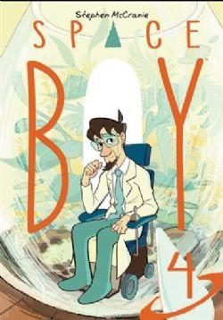 SPACE BOY -  (V.F.) 04