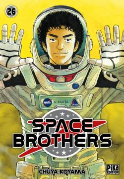 SPACE BROTHERS -  (V.F.) 26