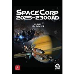 SPACECORP (ANGLAIS)