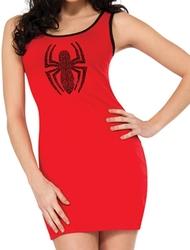 SPIDER-GIRL -  ROBE DE SPIDER-GIRL (ADULTE)