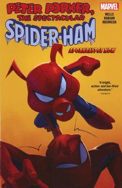 SPIDER-MAN -  APORKALYPSE NOW TP -  SPIDER-HAM