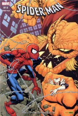 SPIDER-MAN -  ASSOCIATION CONTRE-NATURE 13