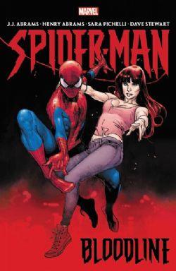 SPIDER-MAN -  BLOODLINE TP