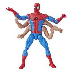SPIDER-MAN -  FIGURINE ARTICULÉE DE SPIDER-MAN (15CM) -  SPIDER-MAN LEGENDS
