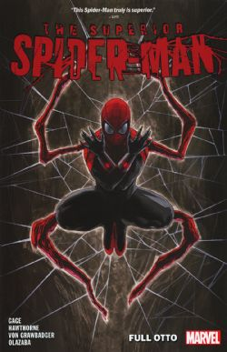 SPIDER-MAN -  FULL OTTO TP -  THE SUPERIOR SPIDER-MAN 01