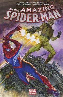 SPIDER-MAN -  L'IDENTITÉ OSBORN -  ALL-NEW AMAZING SPIDER-MAN 06