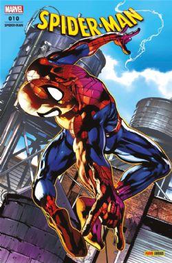 SPIDER-MAN -  LA MÈRE DES EXILÉS 10