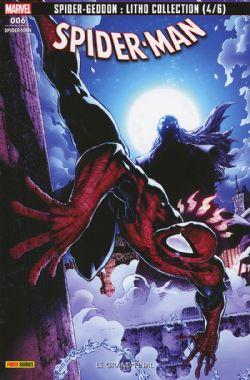 SPIDER-MAN -  LE GRAND FINAL 06