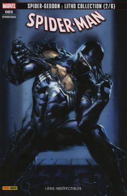 SPIDER-MAN -  LIENS INDEFECTIBLES 05