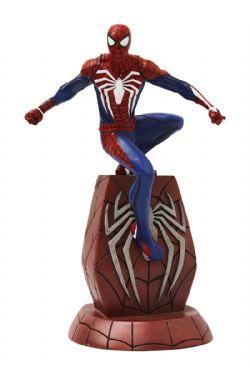 SPIDER-MAN -  MARVEL GALLERY SPIDER-MAN PS4 PVC FIGURE (25CM)