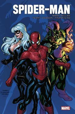 SPIDER-MAN -  MARVEL KNIGHTS SPIDER-MAN INTÉGRALE
