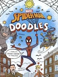 SPIDER-MAN -  SPIDER-MAN DOODLES