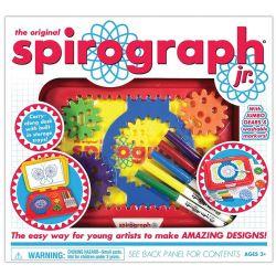 SPIROGRAPH -  VERSION JUNIOR