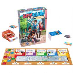 SPY CLUB (FRANÇAIS)