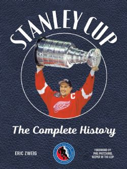 STANLEY CUP -  THE COMPLETE HISTORY