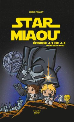 STAR MIAOU -  ÉPISODE 4.1 DE 4.3