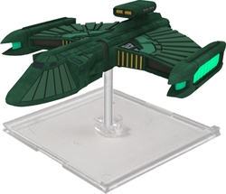 STAR TREK : ATTACK WING -  R.I.S. PI (ANGLAIS) -  STAR TREK ATTACK WING