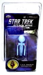 STAR TREK : ATTACK WING -  U.S.S. PASTEUR (ANGLAIS) -  MIRROR UNIVERSE