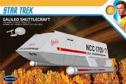 STAR TREK -  GALILEO SHUTTLECRAFT