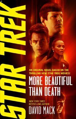 STAR TREK -  MORE BEAUTIFUL THAN DEATH