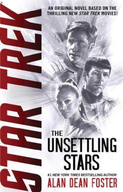 STAR TREK -  THE UNSETTLING STARS MM