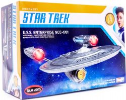 STAR TREK -  U.S.S. ENTERPRISE NCC-1701 1/2500