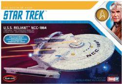 STAR TREK -  U.S.S. RELIANT NCC-1864