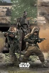 STAR WARS -  AFFICHE