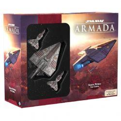 STAR WARS : ARMADA -  GALACTIC REPUBLIC FLEET STARTER (ANGLAIS)