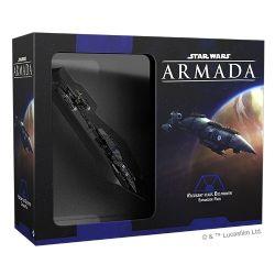 STAR WARS : ARMADA -  RECUSANT-CLASS STAR DESTROYER (ANGLAIS)