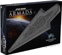 STAR WARS : ARMADA -  SUPER STAR DESTROYER - EXPANSION PACK (ANGLAIS)