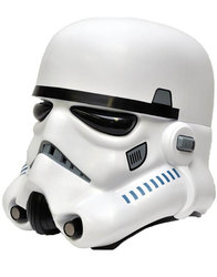 STAR WARS -  CASQUE DE STORMTROOPER