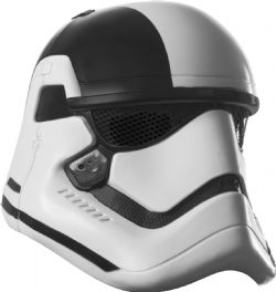 STAR WARS -  CASQUE DE TROOPER EXECUTEUR