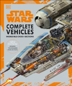 STAR WARS -  COMPLETE VEHICLES (EDITION 2020)