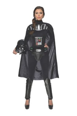 STAR WARS -  COSTUME DE DARTH VADER (ADULTE)