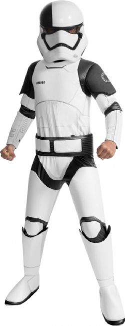 STAR WARS -  COSTUME DE EXECUTIONER TROOPER (ENFANT)