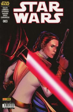 STAR WARS -  (COUVERTURE 1/2) 03