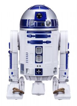 STAR WARS -  FIGURINE PARLANTE R2-D2 (28 CM)