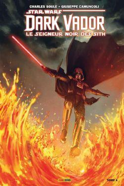 STAR WARS -  LA FORTERESSE DE VADOR -  DARK VADOR LE SEIGNEUR NOIR DES SITH 04