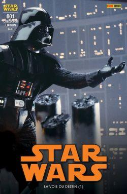 STAR WARS -  LA VOIE DU DESTIN (1) (COLLECTOR EDITION (2/4)) -  STAR WARS (2020) 01
