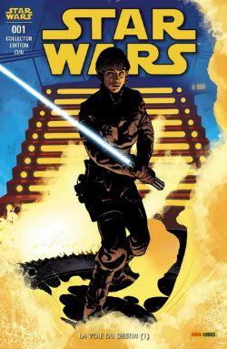 STAR WARS -  LA VOIE DU DESTIN (1) (COLLECTOR EDITION (3/4)) -  STAR WARS (2020) 01