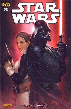 STAR WARS -  LA VOIE DU DESTIN (3) -  STAR WARS (2020) 03